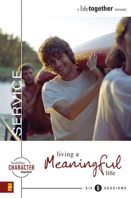 Book Service: Living a Yielded Life by Brett Eastman