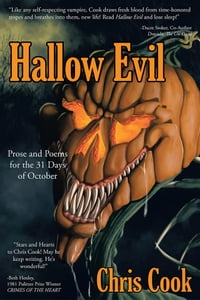 Hallow Evil: Prose and Poems for the 31 Days of October