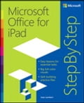 Microsoft Office for iPad Step by Step Deal