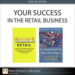 Book Your Success in the Retail Business (Collection) by Richard Hammond