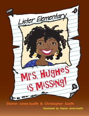 Mrs. Hughes is Missing