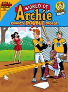 World of Archie Comics Double Digest #58 by Archie Allstars