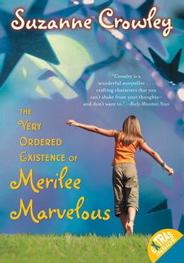 Book The Very Ordered Existence of Merilee Marvelous by Suzanne Crowley