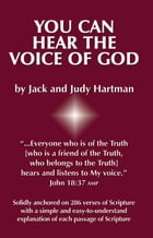 You Can Hear the Voice of God by Jack Hartman