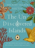 The Un-Discovered Islands Cover Image