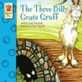 Three Billy Goats Gruff b3b6801e-48c5-4b5f-9930-171a1f5caa34