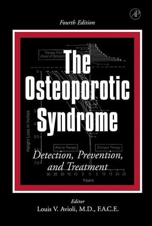 The Osteoporotic Syndrome Detection,  Prevention,  and Treatment