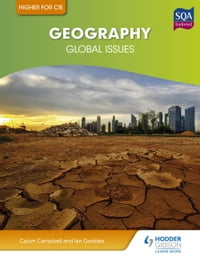 Higher Geography for CfE: Global Issues