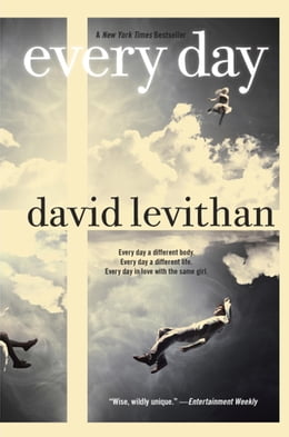 Book Every Day by David Levithan