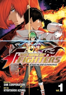The King of Fighters: A New Beginning Vol. 1