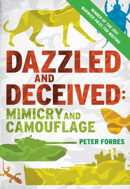 Book Dazzled and Deceived by Peter Forbes