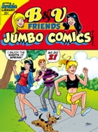 B&V Friends Double Digest #261 by Archie Superstars