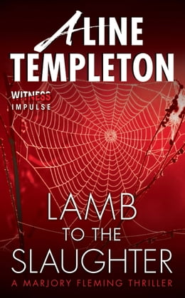 Book Lamb to the Slaughter: A Marjory Fleming Thriller by Aline Templeton