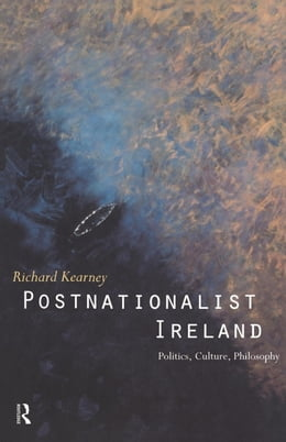 Book Postnationalist Ireland by Kearney, Richard