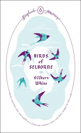 Book Birds of Selborne by Gilbert White