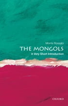 The Mongols: A Very Short Introduction by Morris Rossabi