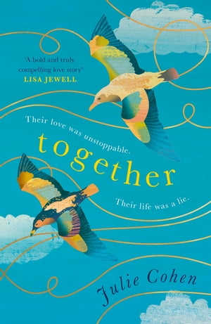 Together a Richard and Judy Book Club summer read 2018