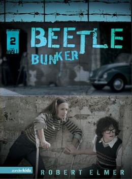 Book Beetle Bunker by Robert Elmer