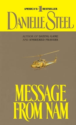 Book Message from Nam by Danielle Steel