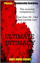 Ultimate Intimacy by Ruby Binns-Cagney