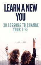 Learn a New You by Hana James