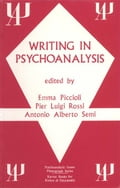 Writing in Psychoanalysis f89317ad-3037-43a8-bd41-165fcaf5b21c