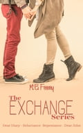 The Exchange Series: The Complete Collection 8a8383d7-7912-4590-9e9c-1912ba79873a