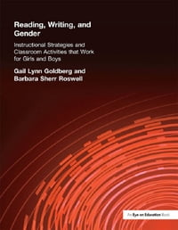 Reading, Writing, and Gender