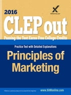 CLEP Principles of Marketing by Sharon A Wynne