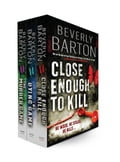 9780007527076 - Beverley Barton: Beverly Barton 3 Book Bundle - Buch