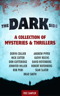 The Dark Side: A Collection of Mysteries & Thrillers