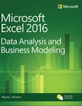 Microsoft Excel Data Analysis and Business Modeling Deal