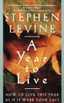 A Year to Live Cover Image