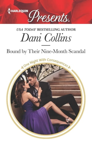 Bound by Their Nine-Month Scandal