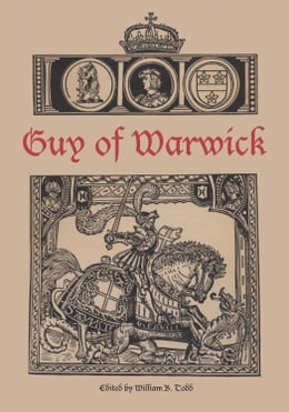 Book Guy of Warwick by William B. Todd