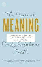 The Power of Meaning Cover Image