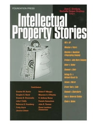 Intellectual Property Stories