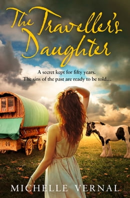 Book The Traveller's Daughter by Michelle Vernal
