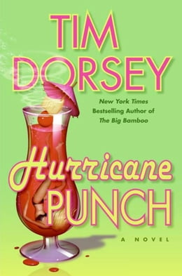 Book Hurricane Punch by Tim Dorsey