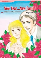 NEW YEAR... NEW FAMILY: Harlequin Comics by Grace Green