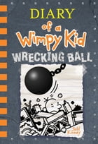 Diary of a Wimpy Kid Book #14 by Jeff Kinney