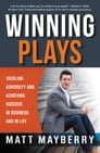 Winning Plays Cover Image