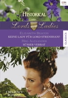 Historical Lords & Ladies Band 60 by Elizabeth Beacon