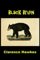 Black Bruin by Clarence Hawkes