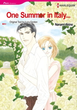 One Summer in Italy (Harlequin Comics)