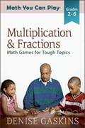 Multiplication & Fractions 6da6e01d-69eb-4537-9516-9ea472ddb0b9