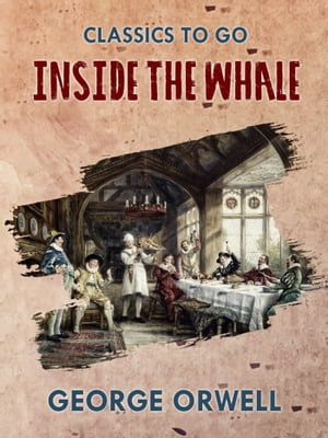 Inside the Whale