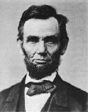 The Lincoln Story Book by Henry L. Williams