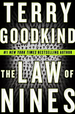 Book The Law of Nines by Terry Goodkind