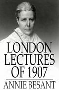 9781776596515 - Annie Besant: London Lectures of 1907 - کتاب